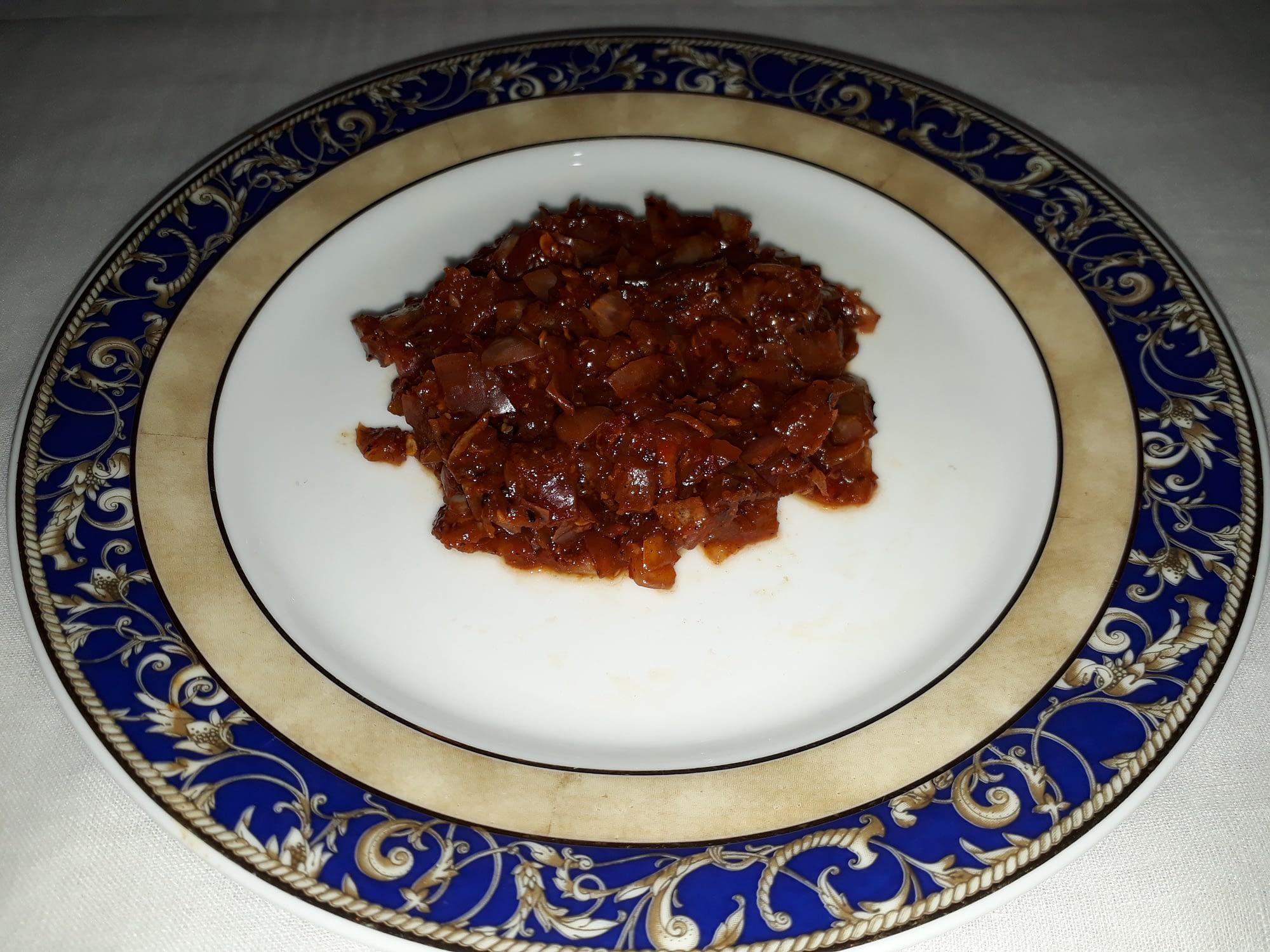 lunumiris-dish